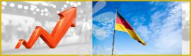 Trade fairs in Germany on the rise