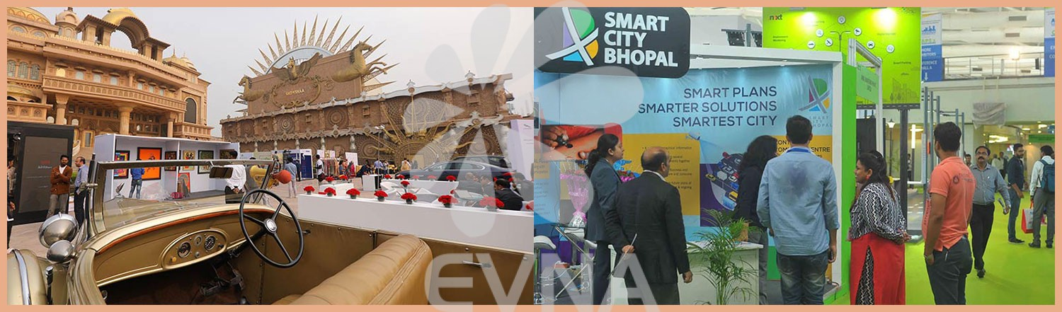 Indian Exhibition Industry