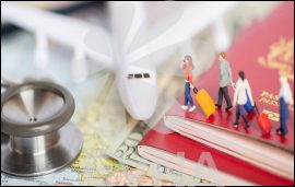 Medical Tourism could be big area