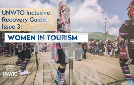 A Guide to help Women in Tourism recoverEvna