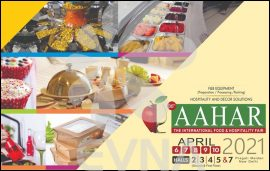 Get ready to Taste the Food of India