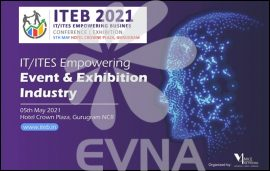 ITEB 2021 Conference & Expo to take place on 5th May 2021Evna